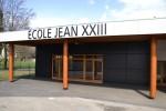 CHAMBERY – ECOLE – ST JEAN XXIII