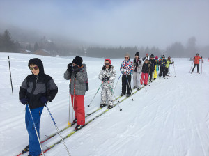 Ski de Fond BOCAGE2