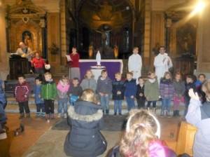 Ste Thérèse fête des lumières
